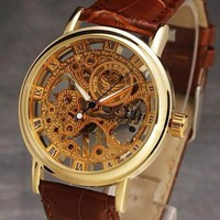 Đồng hồ Rolex, Omega, Sewor, Winner lộ máy Cơ cực đẹp,cực độc giá RẺ