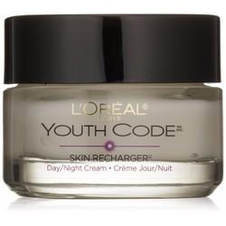 Kem dưỡng da ngày và đêm L Oreal Paris Youth Code Skin Recharger 48g