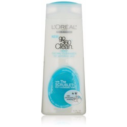 Sữa rữa mặt L Oreal Go 360 Clean Deep Facial Cleanser 178 ml