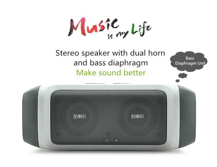 AODASEN JY-23 Bluetooth Speaker