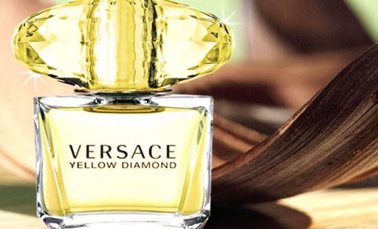 NƯỚC HOA NỮ VERSACE YELLOW DIAMOND 90ML 8