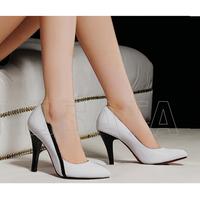 Giày cao gót công sở nữ C038T