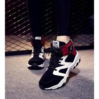 giày thể thao new fashion Mã: GT0044 - ĐEN
