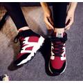 giày thể thao new fashion Mã: GT0044 - ĐỎ