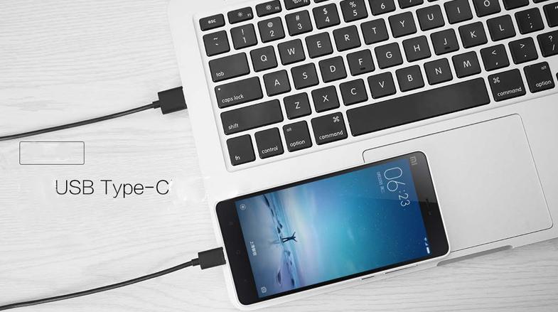 Dây cáp USB Type C Xiaomi 5