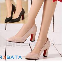 Giày cao gót công sở nữ C041N