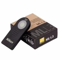 Remote điều khiển chụp ảnh từ xa ML3 cho máy ảnh Nikon