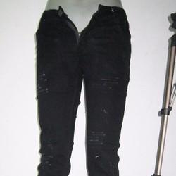 Quần Jeans Rách và không rách