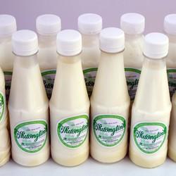 Sữa Sen Tươi Thường Tỉnh không chất bảo quản