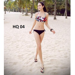 Bikini siêu đẹp - mặc tôn dáng cho mùa hè