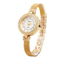 Đồng hồ nữ dây kim loại Bomei Be.watch 8968