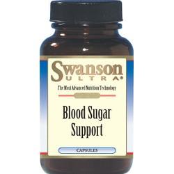 TPCN Blood Sugar Support - Hỗ trợ điều trị bệnh tiểu đường