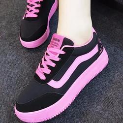 HÀNG NHẬP CAO CẤP - Giày thể thao nữ cá tính