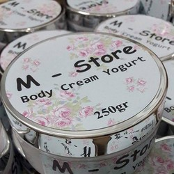 Kem body Yaout M Store