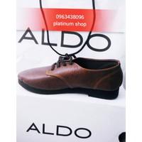Giày Oxford Nữ Thời Trang - KMO14