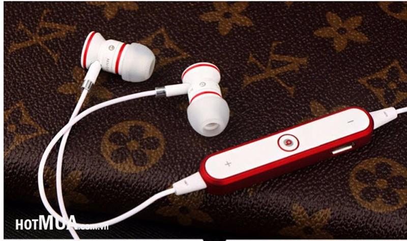 Tai nghe Bluetooth iBeats S9 - Beats S9 cho tất cả điện thoại 2