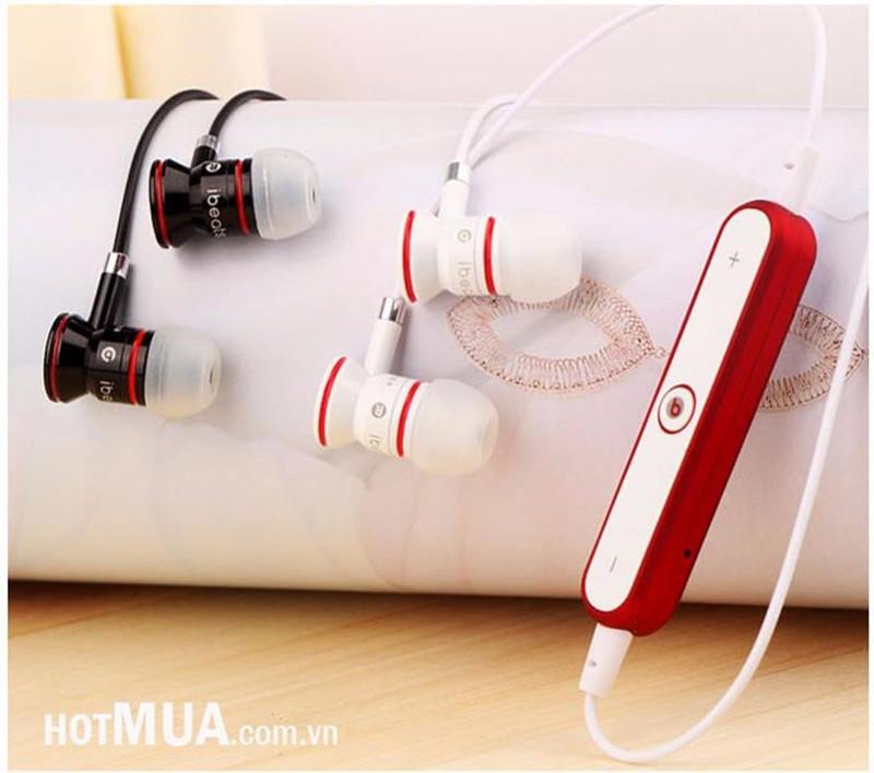 Tai nghe Bluetooth iBeats S9 - Beats S9 cho tất cả điện thoại 1