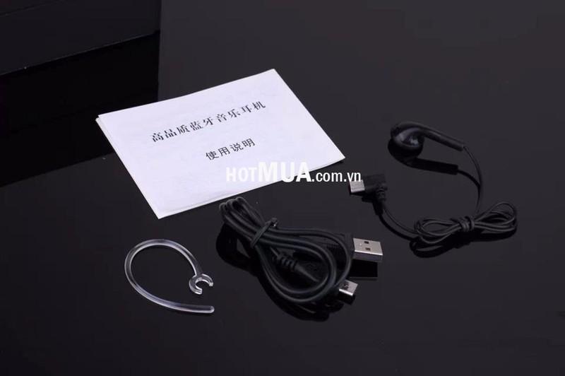 Tai Nghe Bluetooth Samsung N9106 - Siêu Mỏng Iphone 6 9