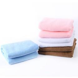 Khăn Tắm Đa Năng Siêu Thấm Chất Liệu Cotton Mềm Mại