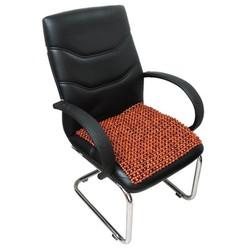 Đệm ghế văn phòng hạt gỗ hương 1,2cm