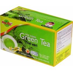 GREEN TEA - Trà xanh