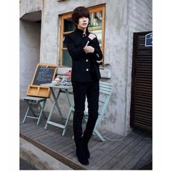 Mã MM1002  - Quần jeans nam trẻ trung, phong cách