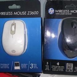Chuột Laser không dây đồng giá 300 chính hãng HP