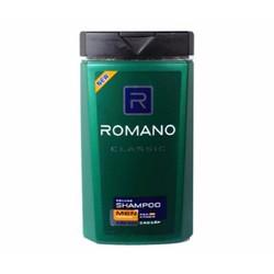 Dầu gội Romano Classic 180g dành cho nam