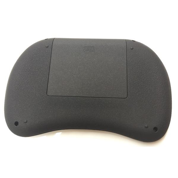 Bàn Phím Wireless Mini Cầm Tay Kiêm Chuột Cảm Ứng MT08 5