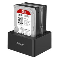 Thiết bị kết nối và cắm nóng ổ cứng Dock Orico 6629US3-C