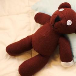 Gấu Bông Teddy 25cm