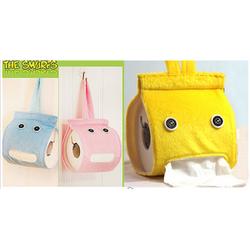 Túi treo giấy vệ sinh