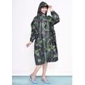 Áo mưa màu lính AM15LT