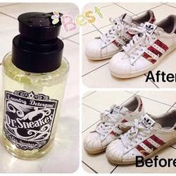 Dr.Sneaker tẩy sạch mọi vết ố
