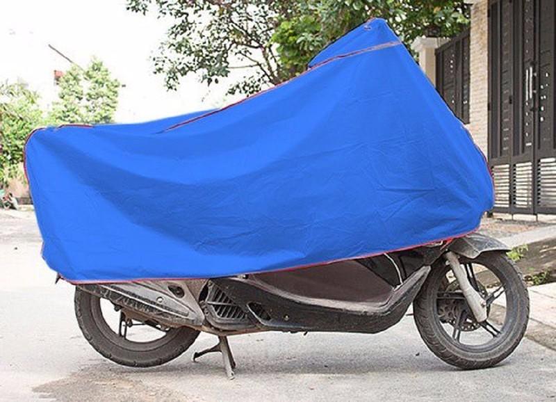 Áo trùm xe chống nắng mưa 3