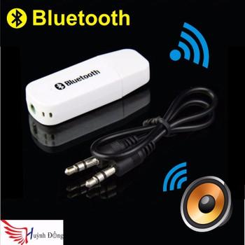 USB Nhận Bluetooth Cho Loa, Amply