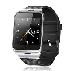 Đồng hồ thông minh UKOEO UK 25 tích hợp NFC Đen