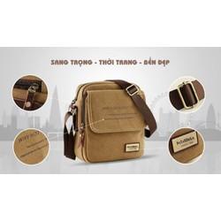 Túi vải Ipad PeterBolo chống sốc cực tốt cho Ipad và cả máy tính bảng