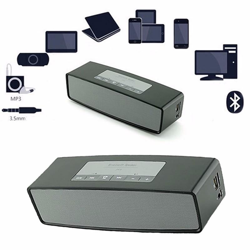 Loa Bluetooth JY9 - JY9 2