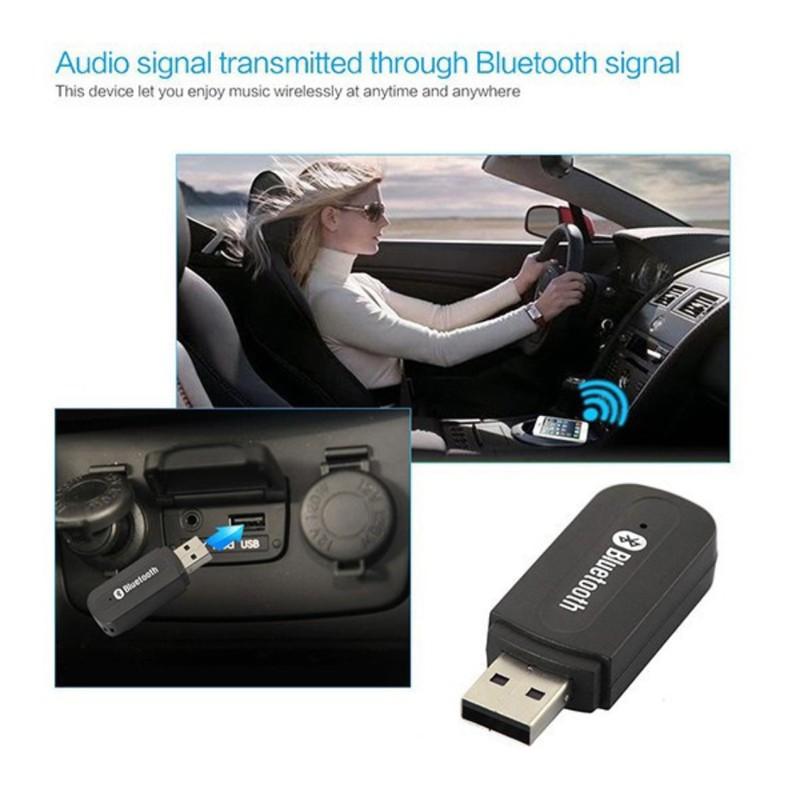 USB Nhận Bluetooth Cho Loa, Amply 6