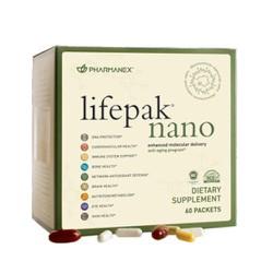Thực phẩm chức năng Lifepak Nano