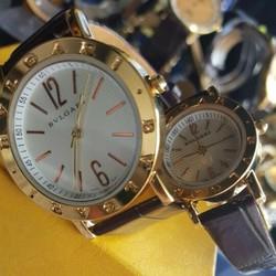 Đồng hồ dây da thời trang rẻ bền đẹp Shopruna