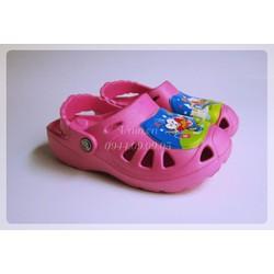 Giày Dép Thái Lan - Dép sục đáng yêu cho bé gái