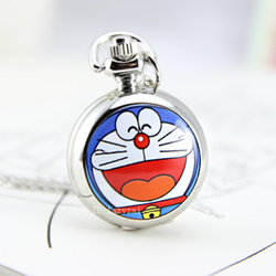 Đồng hồ quả quýt Doraemon