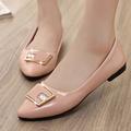 Giày búp bê - duyên dáng, nữ tính