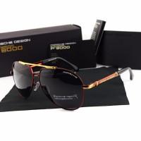Mắt kính cao cấp Porsche P8000 - MKDL004