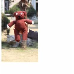 Gấu bông Mr.Bean size S