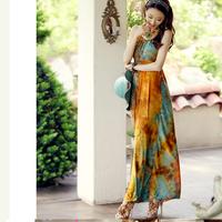 Đầm Maxi Quảng Châu