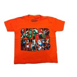 Áo thun thời trang cho bé trai - Tay ngắn
