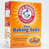 Bột đa tính năng Baking Soda USA 454gr